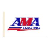 3 ft x 5 ft Flag-AMA Racing