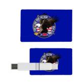 Card USB Drive 4GB-AMA Freedom Rider