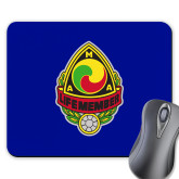 Full Color Mousepad-Life Member