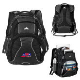 High Sierra Swerve Compu Backpack-AMA Racing