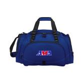 Challenger Team Navy Sport Bag-AMA
