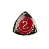 AMA 2 Year Pin-