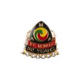 AMA 50 Year Pin-