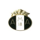 AMA 18 Year Pin-