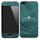 iPhone 5/5s/SE Skin-Official Mark