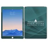 iPad Air 2 Skin-Official Mark