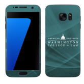 Samsung Galaxy S7 Skin-Official Mark