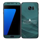 Samsung Galaxy S7 Edge Skin-Official Mark