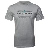 Grey T Shirt-Class of