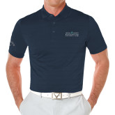 Callaway Opti Vent Navy Polo-Official Mark