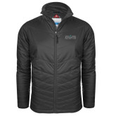 Columbia Mighty LITE Black Jacket-Official Mark