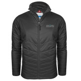Columbia Mighty LITE Charcoal Jacket-Official Mark