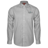 Red House Grey Plaid Long Sleeve Shirt-Official Mark