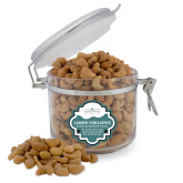 Cashew Indulgence Round Canister-Official Mark