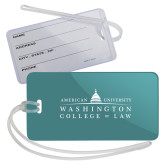 Luggage Tag-Official Mark