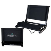 Stadium Chair Black-Official Mark