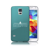Galaxy S5 Phone Case-Official Mark