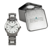 Mens Stainless Steel Fashion Watch-Official Mark