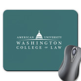 Full Color Mousepad-Official Mark
