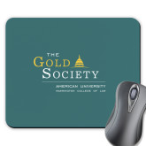 Full Color Mousepad-The Gold Society