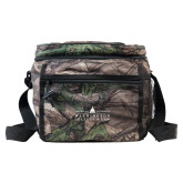 Big Buck Camo Junior Sport Cooler-Official Mark