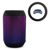 Disco Wireless Speaker/FM Radio-Saint Anselm Mark