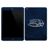 iPad Mini 3/4 Skin-Athletic Mark Hawk Head