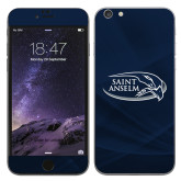 iPhone 6 Plus Skin-Athletic Mark Hawk Head