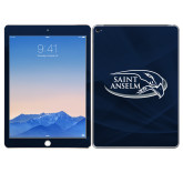 iPad Air 2 Skin-Athletic Mark Hawk Head