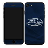 iPhone 7/8 Skin-Athletic Mark Hawk Head