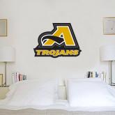 3 ft x 3 ft Fan WallSkinz-A w/ Trojans