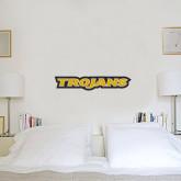 6 in x 2 ft Fan WallSkinz-Trojans