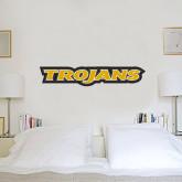 1 ft x 3 ft Fan WallSkinz-Trojans