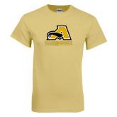 Champion Vegas Gold T Shirt-A w/ Trojans