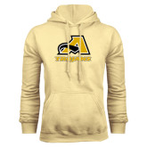 Champion Vegas Gold Fleece Hoodie-A w/ Trojans