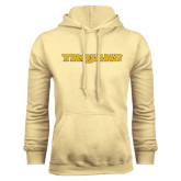 Champion Vegas Gold Fleece Hoodie-Trojans