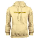 Champion Vegas Gold Fleece Hoodie-Trojans