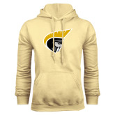 Champion Vegas Gold Fleece Hoodie-Trojan Head