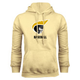 Champion Vegas Gold Fleece Hoodie-Baseball