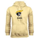 Champion Vegas Gold Fleece Hoodie-Soccer
