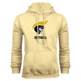 Champion Vegas Gold Fleece Hoodie-Softball