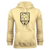 Champion Vegas Gold Fleece Hoodie-Soccer Shield