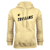 Champion Vegas Gold Fleece Hoodie-Softball Rising