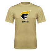 Performance Vegas Gold Tee-Soccer