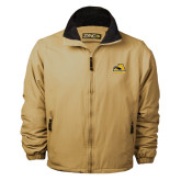 Vegas Gold Survivor Jacket-A w/ Trojans
