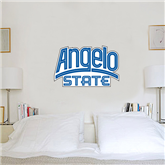 1 ft x 2 ft Fan WallSkinz-Angelo State