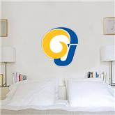 3 ft x 3 ft Fan WallSkinz-Official Logo