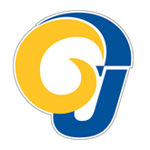 Medium Decal-Official Logo, 8 in Tall
