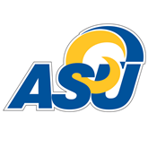 Extra Large Decal-ASU, 18 in Wide