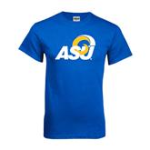 Royal T Shirt-ASU